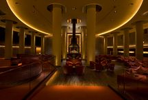 Flame, Bar & Lounge バー&ラウンジ フレイム