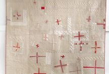 Modern Quilts and such