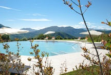 Resort Collina d'Oro / A day of rest and relaxation at the Resort Collina d'Oro