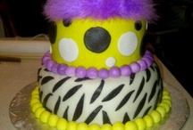 *My Cakes and creations.. / by Melissa Knowles