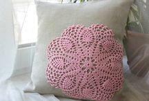 Pillows ( Handmary_studio)