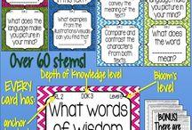 Teaching | Reading logs
