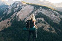 Hiking/Wanderer