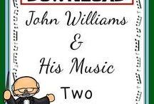 Música Compositores