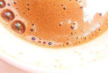 pó para cappuccino