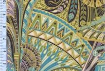 Egypt motif