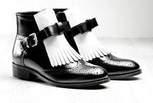 Tendances chaussures A-H 2015/2016