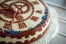 airline cake for new routes