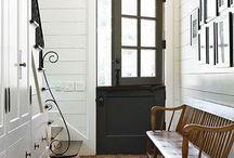 entrez vous {I like doors}