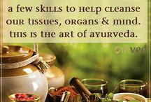 Cleans inner body, Detox
