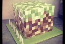 cake mine craft