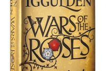 The Wars of the Roses / The Wars of the Roses in 15th century England / by Lia Wong