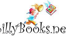Books, books, books / by Ajar Anak