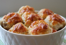 Food-meatballs / by Amy Saffer
