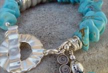 браслеты -натуральные камни