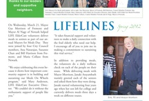 Newsletters / by LIFE ElderCare