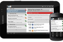Mobile applications  / This board is to share Mobile applications On all iOS , Android and Windows devices.