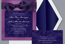 Formal Wedding Invitations / by InvitesWeddings