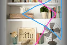 Decorating tips and tricks!