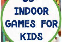 Kids activity ideas