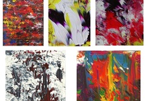 Wholesale Original Art / Wholesale Original Art for gift shops, design shops, home shops and specialty shops from Ryan O'Neill Studios