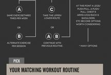 Fitness - Workout - Body Building