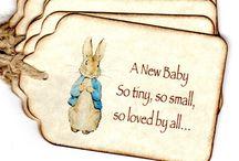 baby bomar / by Julie Gaddis