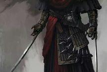 Assassins/Rogues
