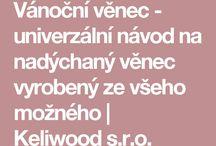 Vanocni venec