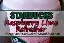Starbucks x