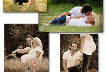 Maternity pictures  / by Joan Anderson