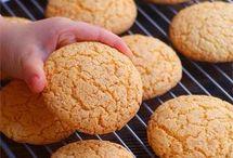 Dâmla sakızlı kurabiye
