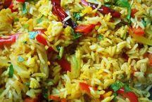 Rice Pasta Grains