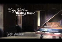 Healing music classical style