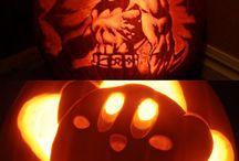 Halloween/October