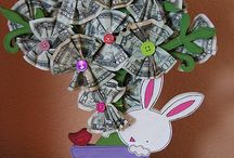 Easter money gifts