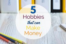 Work From Home / The best pins from work from home experts - Top tips how to make money from home so you can quit your job or look after your children