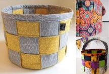 Sewing----Baskets