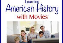 Home School: American History