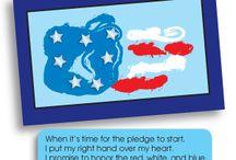 Patriotic Holidays