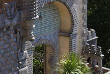 Lugares belíssimos em Portugal.
