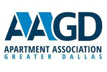 The Apartment Association of Greater Dallas (AAGD) / The Apartment Association of Greater Dallas (AAGD) is made up of a wide variety of businesses, including the rental property owners and management companies, with more than 1,930 properties representing over 495,000 units in the eleven counties in the north Texas area, as well as 685 companies that provide professional services and quality products to the property owners and management companies.