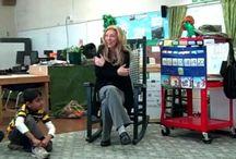 Elementary Spanish Teachers in Action / Elementary Spanish Teachers in Action