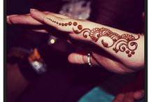 henna totoos