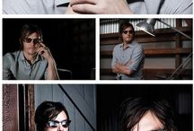 A.Norman Reedus-pictures,colors