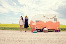Party Wagon / Photo booth and party wagon in one / by Kate Merle
