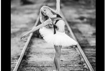 ST ballet ❣