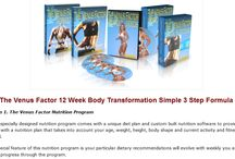 Body Design By ELLe / The 12 Week Body Transformation program has been specifically crafted in a way that works with your body type, shape and size to produce a powerful weight loss system that takes into account your current fitness level, lifestyle and workout history.