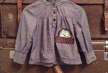 My steampunk clothing