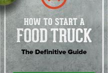 Food truck business how to